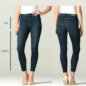 Parker Smith Ava  skinny jeans 28